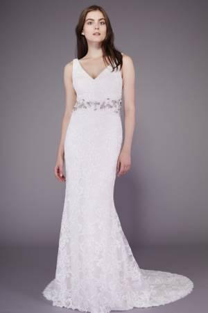 مجموعة بادجلي ميشكا لفساتين الزفاف 2015\2016