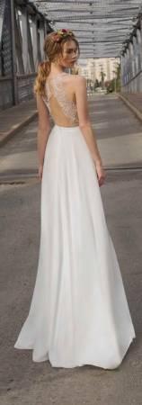مجموعة ليموروزن لفساتين الزفاف لخريف وشتاء 2015\2016