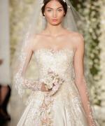 فساتين زفاف ريم عكرا