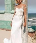 مجموعة Elbeth Gillis لفساتين زفاف خريف وشتاء 2015\2016