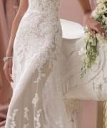 مجموعة ديفيد توتيرا لفساتين الزفاف لخريف وشتاء 2015\2016
