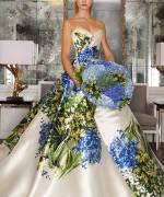 مجموعة رومونا كيفيزا لفساتين الزفاف 2015\2016