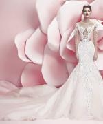 مجموعة مايكل سينكو لفساتين الزفاف 2015\2016