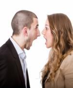 كيف اتعامل مع زوجي العصبي
