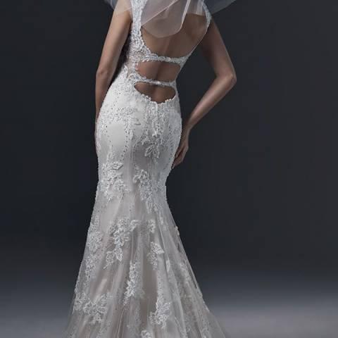 تصاميم ماغي سوتيرو لفساتين الزفاف 2015\2016