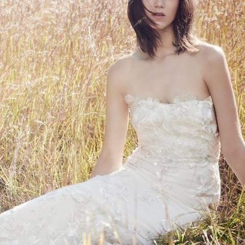 مجموعة BHLDN لفساتين الزفاف 2016