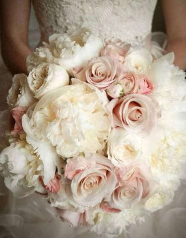 مسكة عروس.