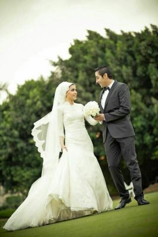 فساتين زفاف ٢٠١٥