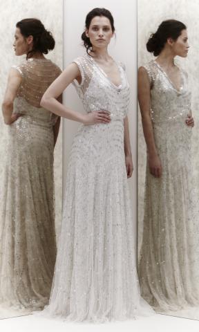 فساتين أعراس 2014