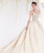 فساتين زفاف زياد نكد 2015