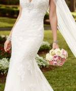 فساتين زفاف استيلا يورك Stella York 2016