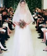 فساتين زفاف كارولينا هيريرا 2016