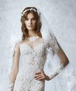 فساتين زفاف 2015 - زهير مراد
