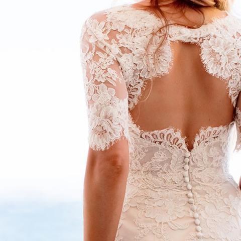 فساتين اعراس 2014