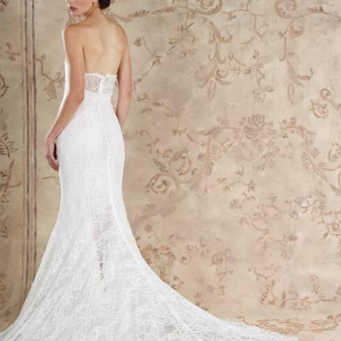 مجموعة ساره نوري لفساتين الزفاف 2016