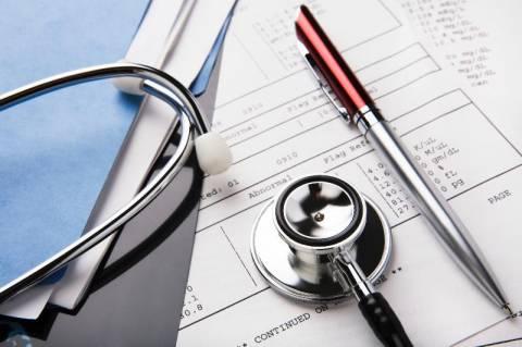 الفحص الطبي